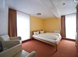 Hotel zum alten Kornspeicher, Hotel in Carolinensiel