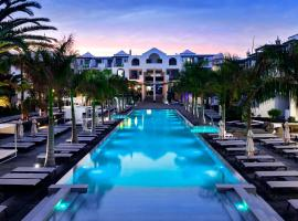 Barceló Teguise Beach - Adults Only, boutique hotel in Costa Teguise
