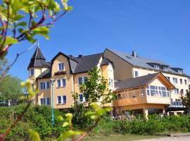 Schlossberghotel Oberhof, Hotel in Oberhof