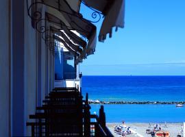 Hotel Gambrinus Mare, hotel in Cattolica