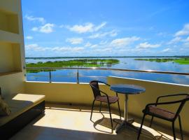 Boulevard 251 Riverside Apartments, apartment in Iquitos
