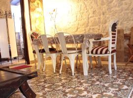 Casa Sibilla, holiday home in Carloforte