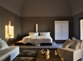 Sikelia Luxury Hotel, hôtel à Pantelleria