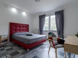 Rosa e Valentino, hotel near Villa Rufolo, Ravello