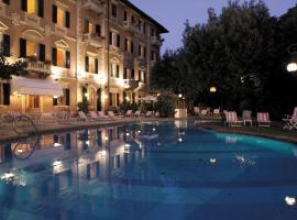 Grand Hotel Bellavista Palace & Golf, hotel a Montecatini Terme
