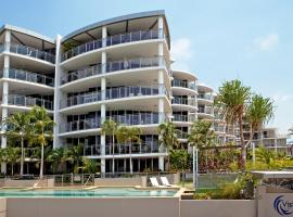 Vision Apartments, hotel near Cairns Night Markets, Cairns
