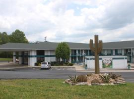 Ozark Valley Inn, inn in Branson