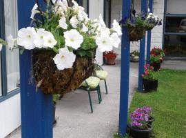 Hokitika - Blue Spur Bed and Breakfast, hotel in Hokitika