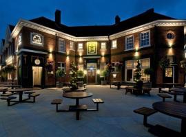 The Greenwood Hotel - Wetherspoon, hotel near Wembley Stadium, Northolt