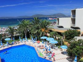 Hotel Florida, hotel a l'Alguer