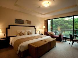 Noborioji Hotel Nara, hotel in Nara