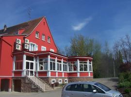 Hôtel du Ladhof, Hotel in Colmar