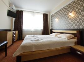 Hotel Trojka, hotel in Przemyśl