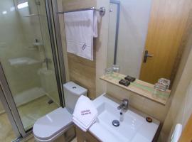Hotel Kenzo, hotel in Safi