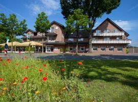 Hotel Bügener, Hotel in Gronau