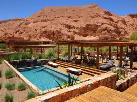 Nayara Alto Atacama, resort in San Pedro de Atacama