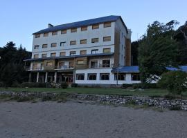 Hotel Alun Nehuen, hotel cerca de Isla Victoria, San Carlos de Bariloche