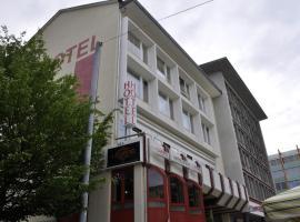 Hotel Restaurant Passage, hôtel à Granges près de: Congress Centre Biel