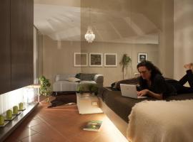 Intimo Open Space, appartamento a Rimini