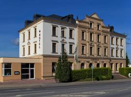 Hotel Reichskrone, Hotel in Heidenau
