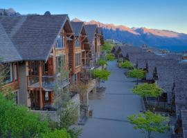 Commonage Villas by Staysouth, hotel near Queenstown Hill, Queenstown