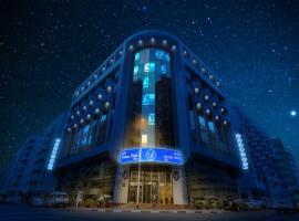 Delmon Hotel, hotel in Dubai