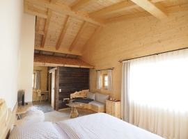 Dianes kleines Zirbelhotel - ÜF, hotel near Kolbensattelbahn, Oberammergau