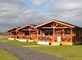 Northwick Farm Lodges, cabin in Broadway
