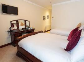 Chester Beatty Inn, hotel near Glendalough, Ashford