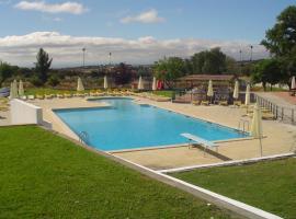 Hotel Rural Quinta de Santo Antonio, hotel in Elvas