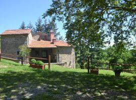 Casa Martino, cabin in Villa