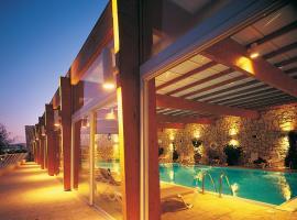 Isrotel Ramon Inn Hotel, hotel in Mitzpe Ramon