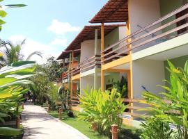 Pousada Do Rio, beach hotel in Barreirinhas