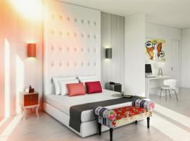 Palco Rooms&Suites, B&B in Palermo