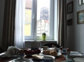 Apartament MARIA, hotel near Long Bridge, Gdańsk