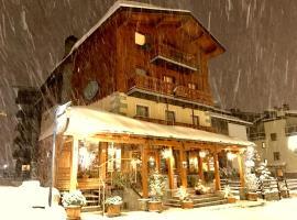 Hotel Mignon, Hotel in der Nähe von: Matterhorn, Breuil-Cervinia
