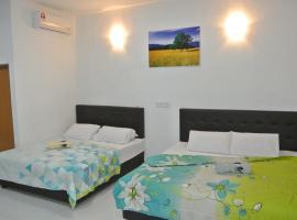 Wave Langkawi Inn, inn in Pantai Cenang