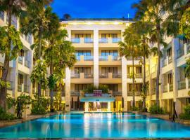 Aston Kuta Hotel and Residence, Hotel in der Nähe vom Flughafen Ngurah Rai - DPS, Kuta