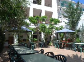 Hotel Coral, hotel en Sant Feliu de Guíxols