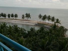 Seaview Homestay PD, apartment in Port Dickson