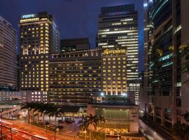 Impiana KLCC Hotel, hotel near Starhill Gallery, Kuala Lumpur