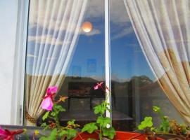 Kandyan Sweet Villa, hotel in Kandy