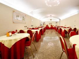 Hotel Terminal, hotel a Milano