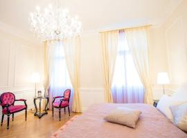 Imperium Residence - Experience the most Luxurious Apartment in Vienna Center, hotel near Vienna State Opera, Vienna