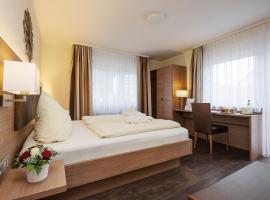Hotel-Gasthaus Adler, hotel in Schopfheim