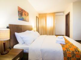Sinclair Guest House, hotel in Abuja