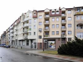 Dream Apartment, pet-friendly hotel in Świnoujście