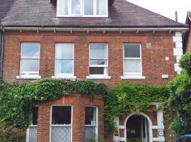Acorn Guest House, accommodation in Oxford