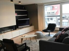 Pagnaert Apartment, apartment in Knokke-Heist