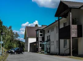 Hotel & Tagungszentrum Hessenkopf, Hotel in Goslar